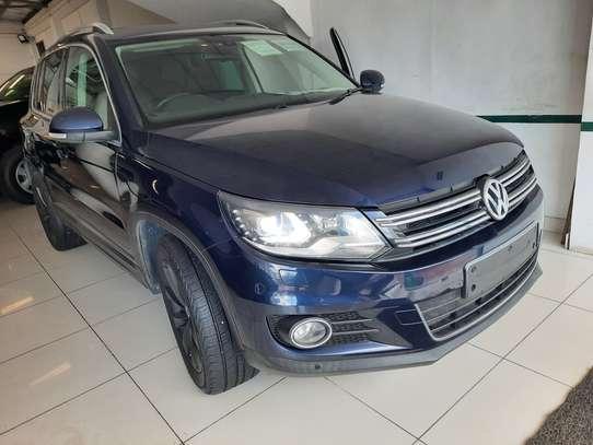 Volkswagen Tiguan 2.0 S image 2