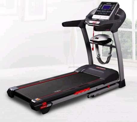 Home use Treadmill Ishine 5L image 1