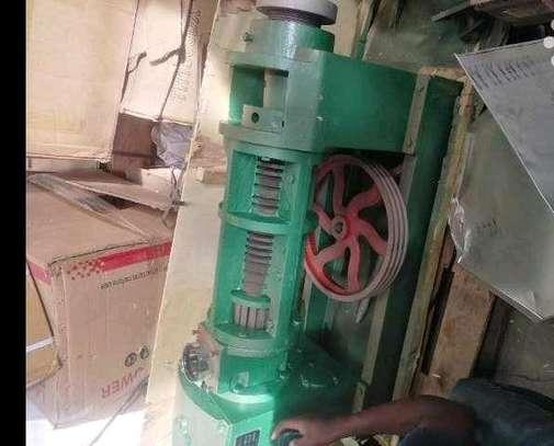Brand new oil expeller image 2