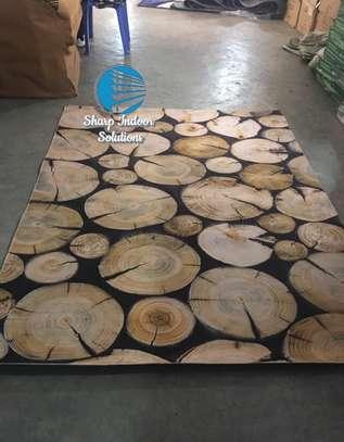 3D carpets (5*7) image 6