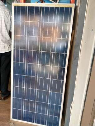 Solar panels 200watts image 1