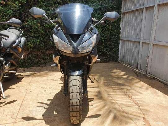 Kawasaki 650 image 1