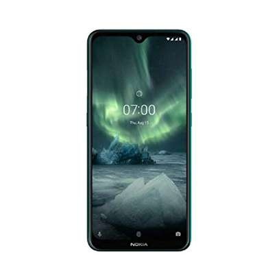 Brand New Nokia 6.2 at Shop with Warranty