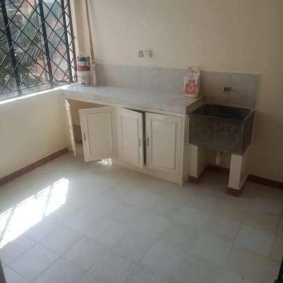 Spacious 3 bedroom apartment in Kileleshwa area image 6