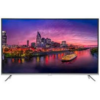 """TCL - 43"""" -Smart ANDROID ULTRA HD 4K"""