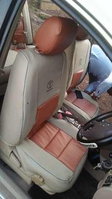 Altis Car Seat Covers image 9
