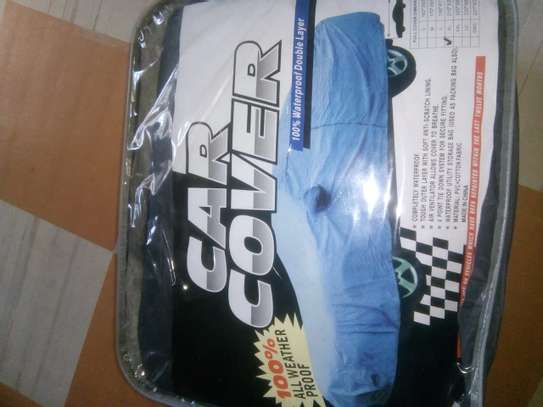 Car body covers image 2