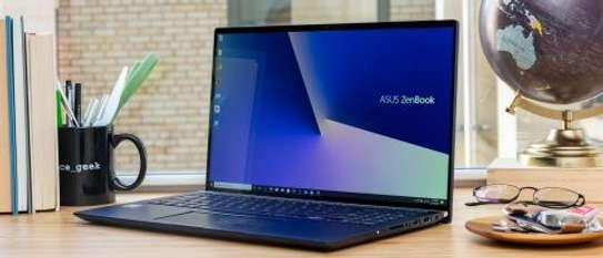 Slim laptop image 1