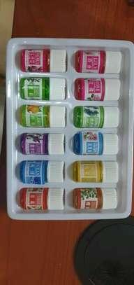 12pcs Diffuser/Humidifier essential oils image 1