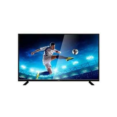syinix 43 smart android frameless tv image 1