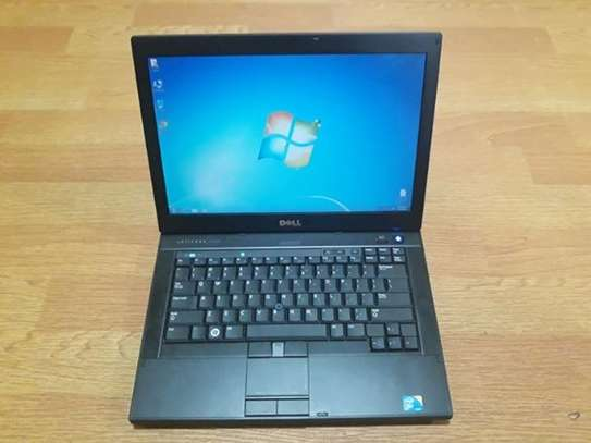 Dell latitude - e6410 core i7