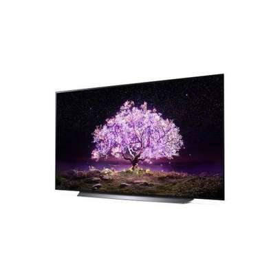LG OLED55C1 55 Inch C1 Series Cinema Screen Design OLED 4K 2021-new image 1