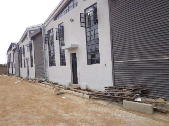 3454 ft² warehouse for rent in Mombasa Road image 3