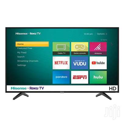 40 inch Smart Digital Hisense TV image 1