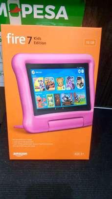 Amazon Fire 7 Kids Edition image 1
