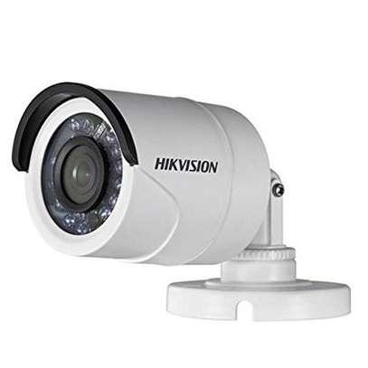 Hikvision Full HD 1080P Bullet Camera image 1