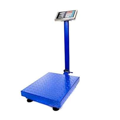 Digital weighing scale 300kg  capacity image 1