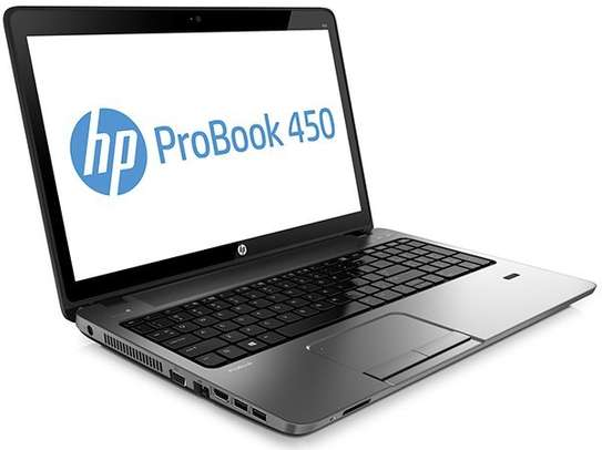 Hp Probook 450 Core i5, 8GB Ram, 1TB HDD
