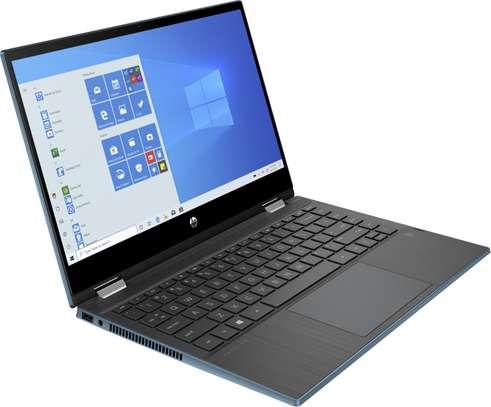 Hp pavilion 14 x360 10th Generation Intel Core i5 processor (Brand New) image 6