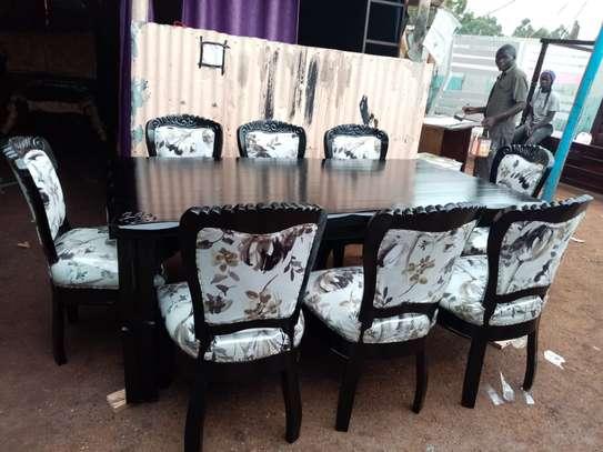 8 Seater Dinning set image 1