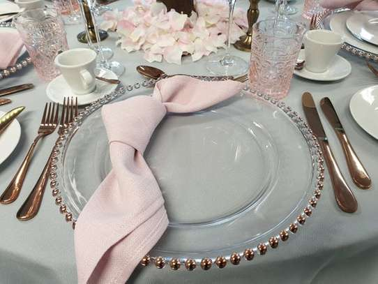 Event decor & Wedding Supplies image 1