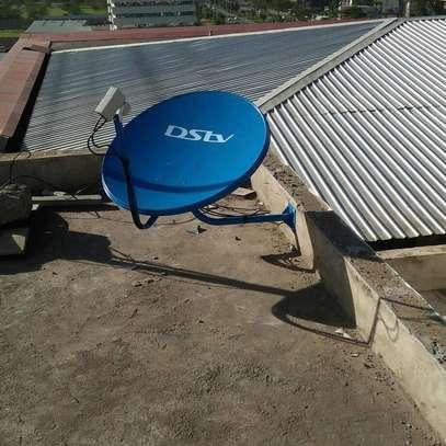 ALCATRAZ DISH NETWORK SERVICES image 4