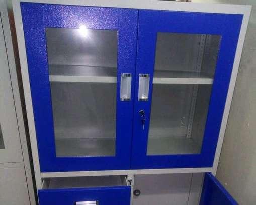 Steel cabinet image 1