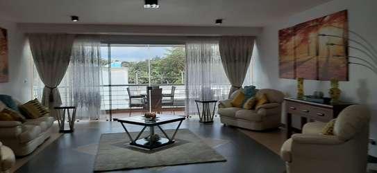 Furnished 3 bedroom apartment for rent in Riverside image 20
