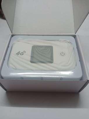 4g LTE mifi image 1
