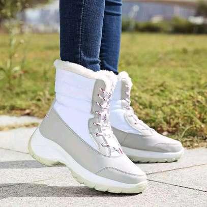 Ladies Sneakers image 10