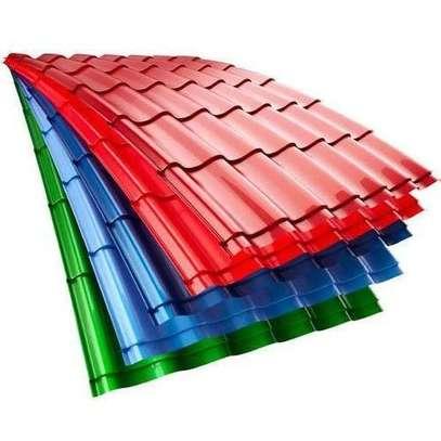 Building materials image 1