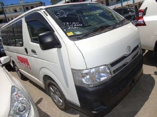 Toyota Vans & Buses for Sale in Mombasa | PigiaMe