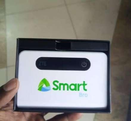 Router Wifi ZTE MF903 4G LTE Hotspot Smartbro Unlocked image 1