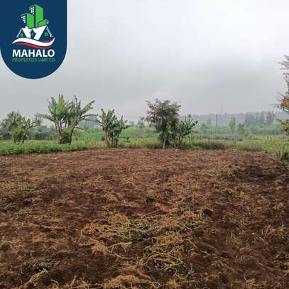 0.5 ac land for sale in Limuru Area image 4