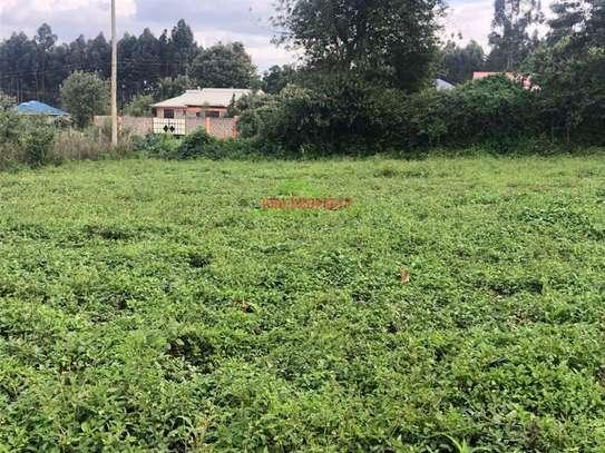 Kikuyu Town - Land, Residential Land image 8