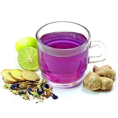 PURPLE TEA: Kenyans'Secret Weapon Against Viral Infections... and everything else! image 2