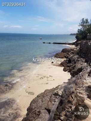 Search 1 br cottage apartment available for rent in Shanzu ID 2395 image 2