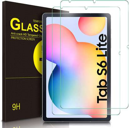 Tempered Glass Screen Protector for Samsung Tab S6 Lite image 3