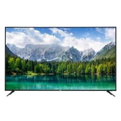 Vision 43 inch Android Smart Digital Frameless TVs image 2
