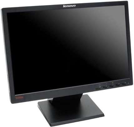 Lenovo ThinkVision L197wA Monitor image 1