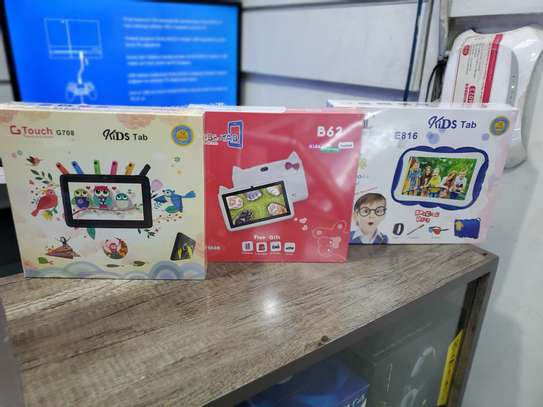 amazing kids tablets( 16gb) image 3