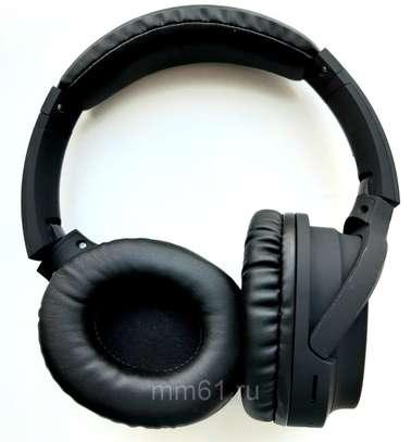 Moxom MX-WL06 Hi-Fi Super Real Stereo Gaming Bluetooth Headset 3.0 image 4