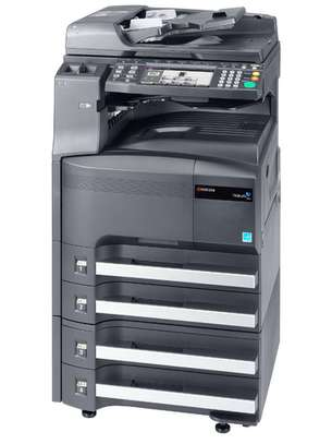 Kyocera TA300i Photocopier Machine