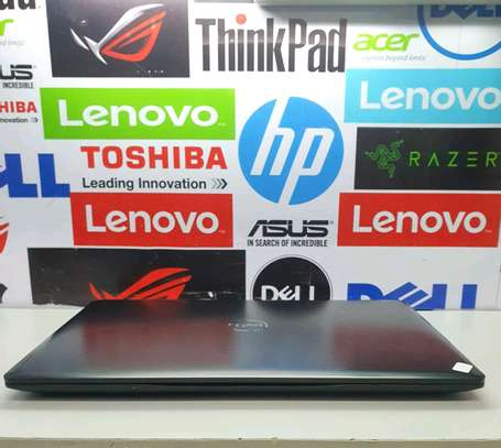Dell Inspiron 15 /Touchscreen/1tb hdd image 2