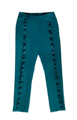 Pants, Trousers office and casual image 7
