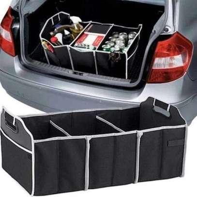 Car Boot Organizer image 4