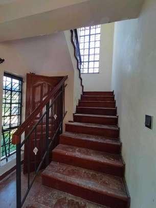 Stunningly Beautiful 3 Bedrooms MAISONETTE Along Kiambu Road image 4