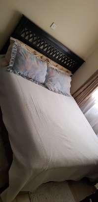 Bed and matress image 2