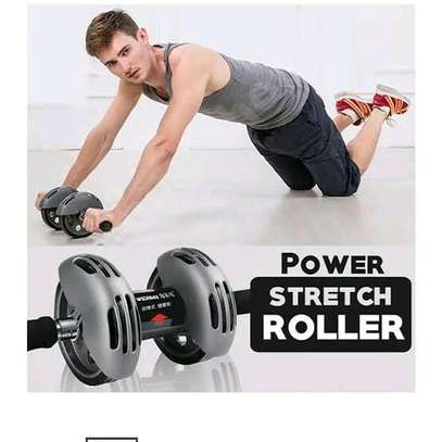 Power stretch roller on offer image 1