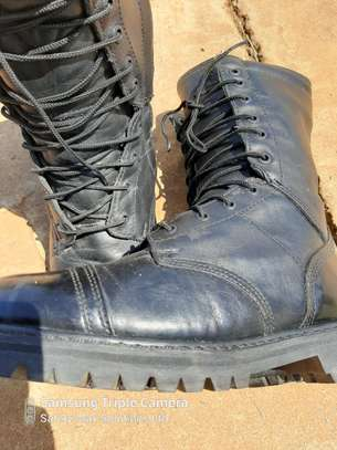 Safety Shoes image 3